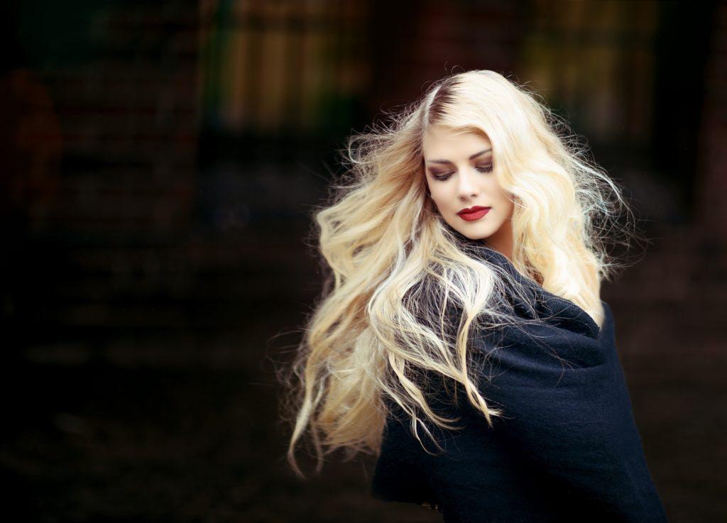 Botox Capilar para cuidar dos cabelos e extensões capilares.
